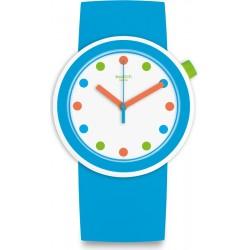 Reloj Mujer Swatch Poppingpop PNW102