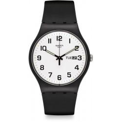 Reloj Hombre Swatch Twice Again SUOB705