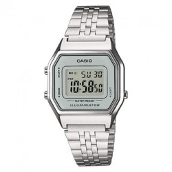 Reloj unisex CASIO Collection Ref. LA680WEA-7EF