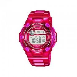 Reloj mujer CASIO BABY-G Ref. BG-3001-4ER