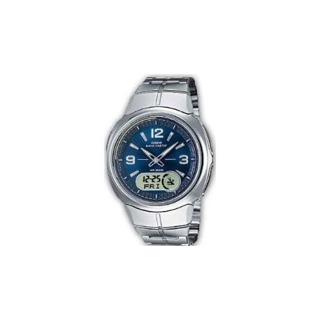 Reloj Hombre CASIO WAVE CEPTOR Ref. WVA-106HDE-2BVER