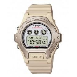 Reloj unisex CASIO Ref. LW-202H-8AVES