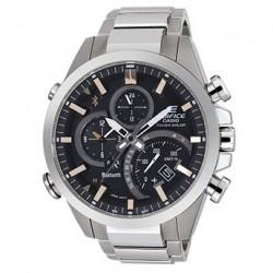 Reloj hombre CASIO EDIFICE Bluetooth® Ref. EQB-500D-1A2ER