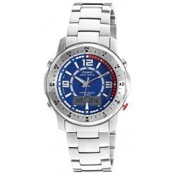 Reloj hombre CASIO WAVE CEPTOR Ref. WVA-220DE-2AVER