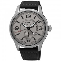 SEIKO Presage Automatic Power Reserve