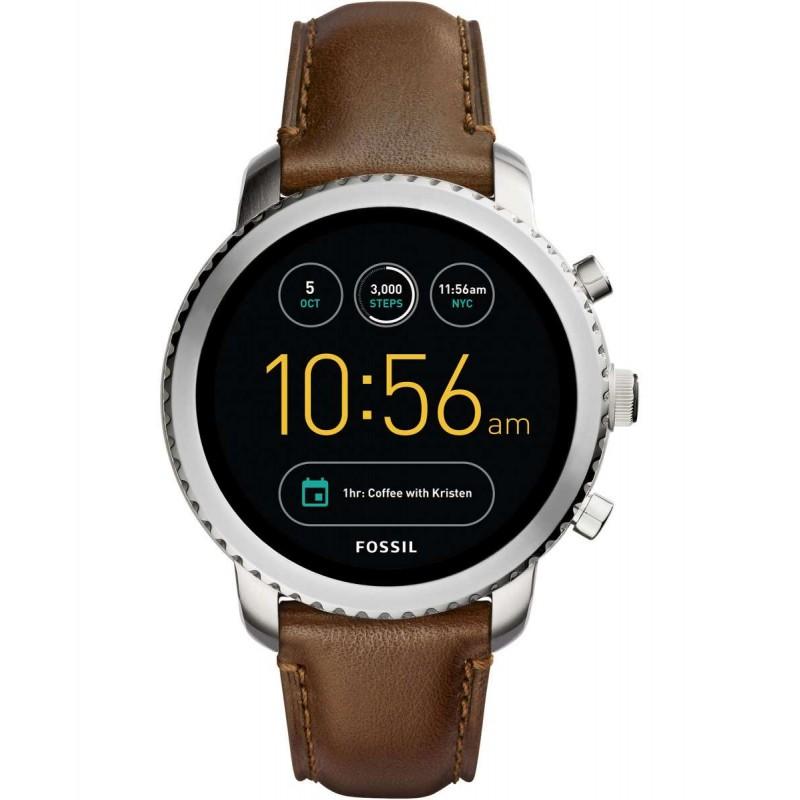 dfe25ce3794e Comprar. Reloj caballero FOSSIL SMARTWATCH REF  FTW4003