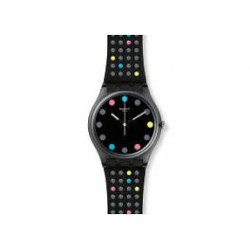 Reloj Swatch Boule a facette GB305