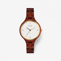 Reloj Mujer MAM SILT 608