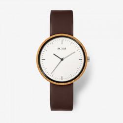 Reloj Hombre MAM PLANO 650