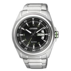 Reloj Hombre CITIZEN Eco-Drive AW0020-59E