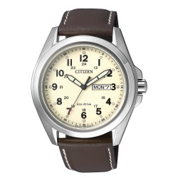 Reloj Hombre CITIZEN ECO-DRIVE AW0050-15A