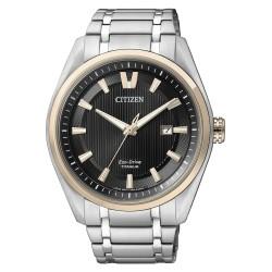 Reloj Hombre CITIZEN ECODRIVE SUPER TITANIO AW1244-56E