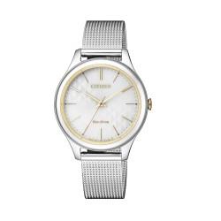 Reloj Mujer CITIZEN ECO-DRIVE EM504-81A