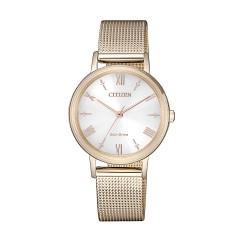Reloj Mujer CITIZEN ECO-DRIVE EM0576-80A