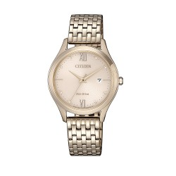 Reloj Mujer CITIZEN ECO-DRIVE EW2533-89X