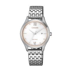 Reloj Mujer CITIZEN ECO-DRIVE EW2536-81A