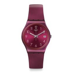 Reloj Swatch Unisex Redbaya GR405