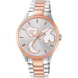 Reloj Mujer Tous Sweet Power Bicolor 800350800