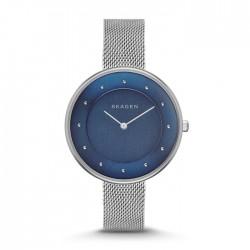 Reloj Skagen- GITTE AZUL