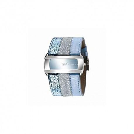 Reloj Mujer Custo on Time mid Summer Night