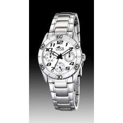 Reloj Cadete LOTUS Multifunción 15650