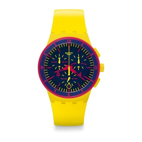 Reloj Unisex Swatch Glowloom SUSJ400