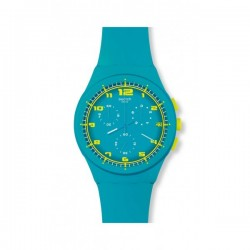 Reloj Unisex Swatch Acid Drop  SUSL400
