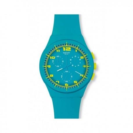 Reloj Unisex Swatch Acid Drop  SUSL400