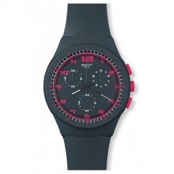 Reloj Unisex Swatch A Touch of Fuchsia SUSA400