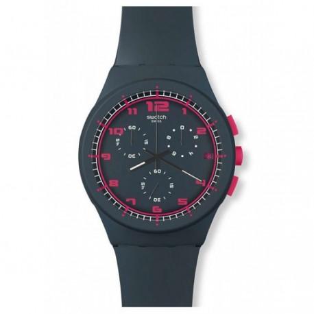 Reloj Unisex Swatch A Touch of Fuchsia SUSA400