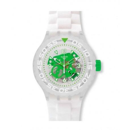 Reloj Unisex Swatch Chlorofish SUUK100