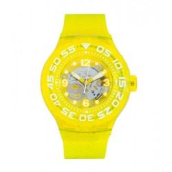 Reloj Unisex Swatch Lemon Profond SUUJ101