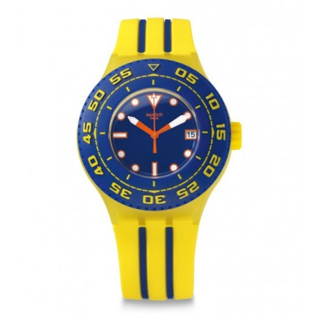 Reloj Unisex Swatch Playero SUUJ400