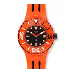 Reloj Unisex Swatch Sundowner SUUO400