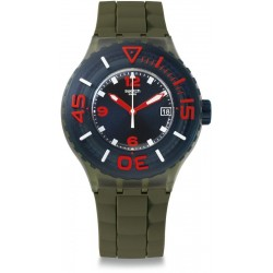 Reloj Unisex Swatch Wholebone SUUG400