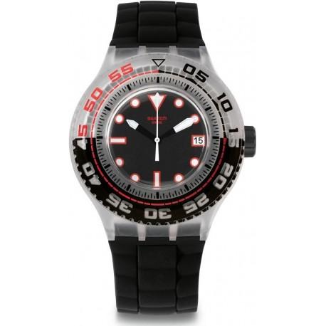 Reloj Unisex Swatch Stormy SUUK400