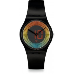 Reloj Mujer Swatch Speed Around GB277