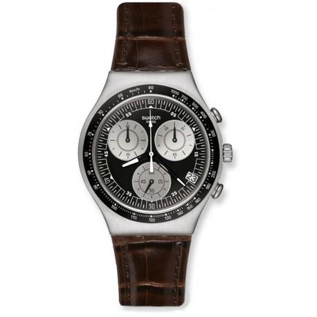 Reloj Hombre Swatch Irony Mocassin YCS572