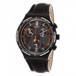 Reloj Hombre Swatch Irony Eruption YCB4023