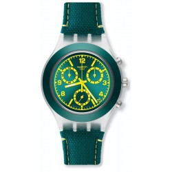Reloj Hombre Swatch Irony Coleslaw SVCK4070