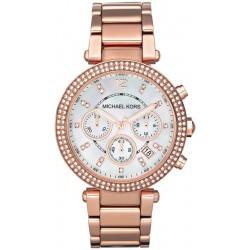 Reloj Mujer MICHAEL KORS Parker MK5491