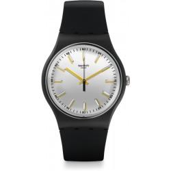 Reloj Unisex Swatch Passe Partout SUOB132
