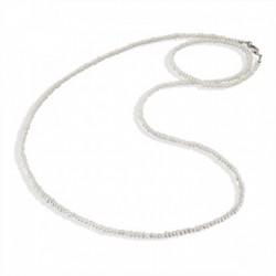 Collar largo ENGELSRUFER perla 80cm ERN-80-PE