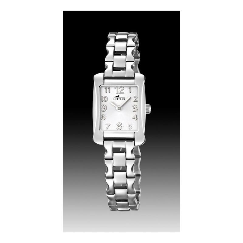 e449fc61e848 Reloj Niña LOTUS 15767 2